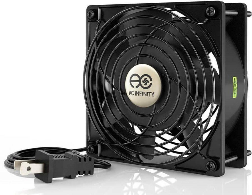 AC Infinity AXIAL 1238 fan