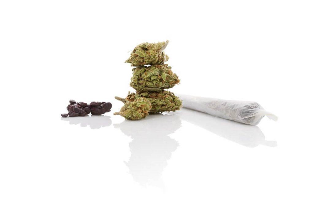 What is Considered Heavy Marijuana Use?