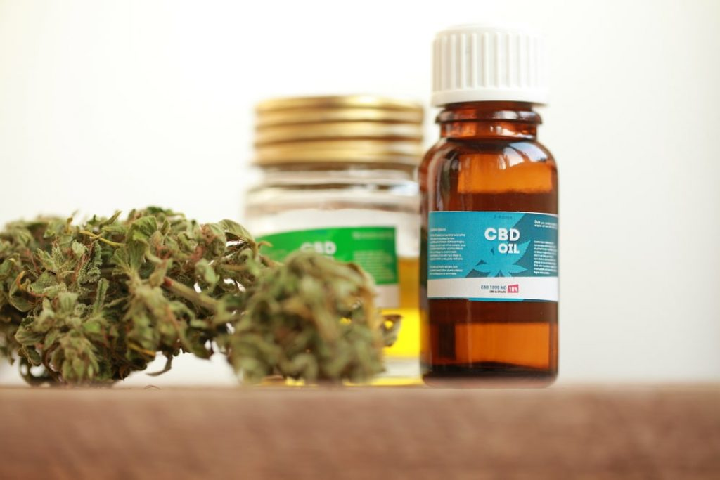 Does CBD Smell Like Weed When It Is Burning?