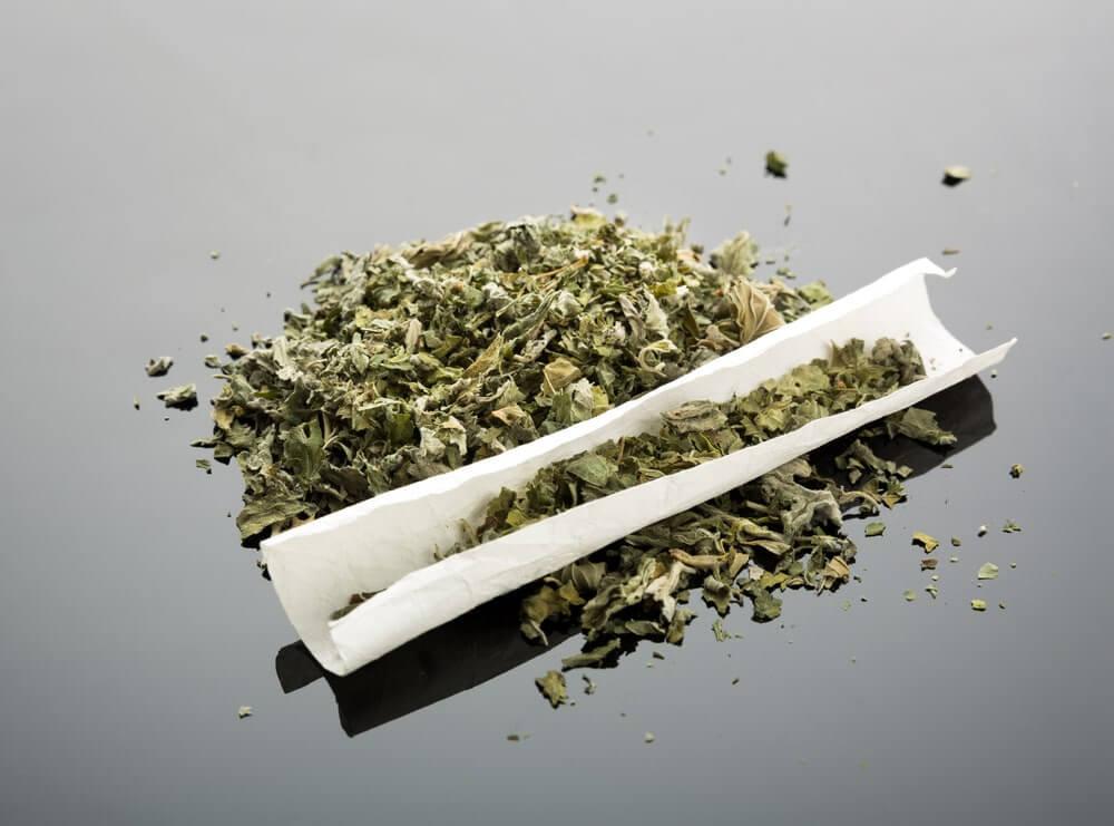 Can You Smoke Marijuana While Taking Nyquil?