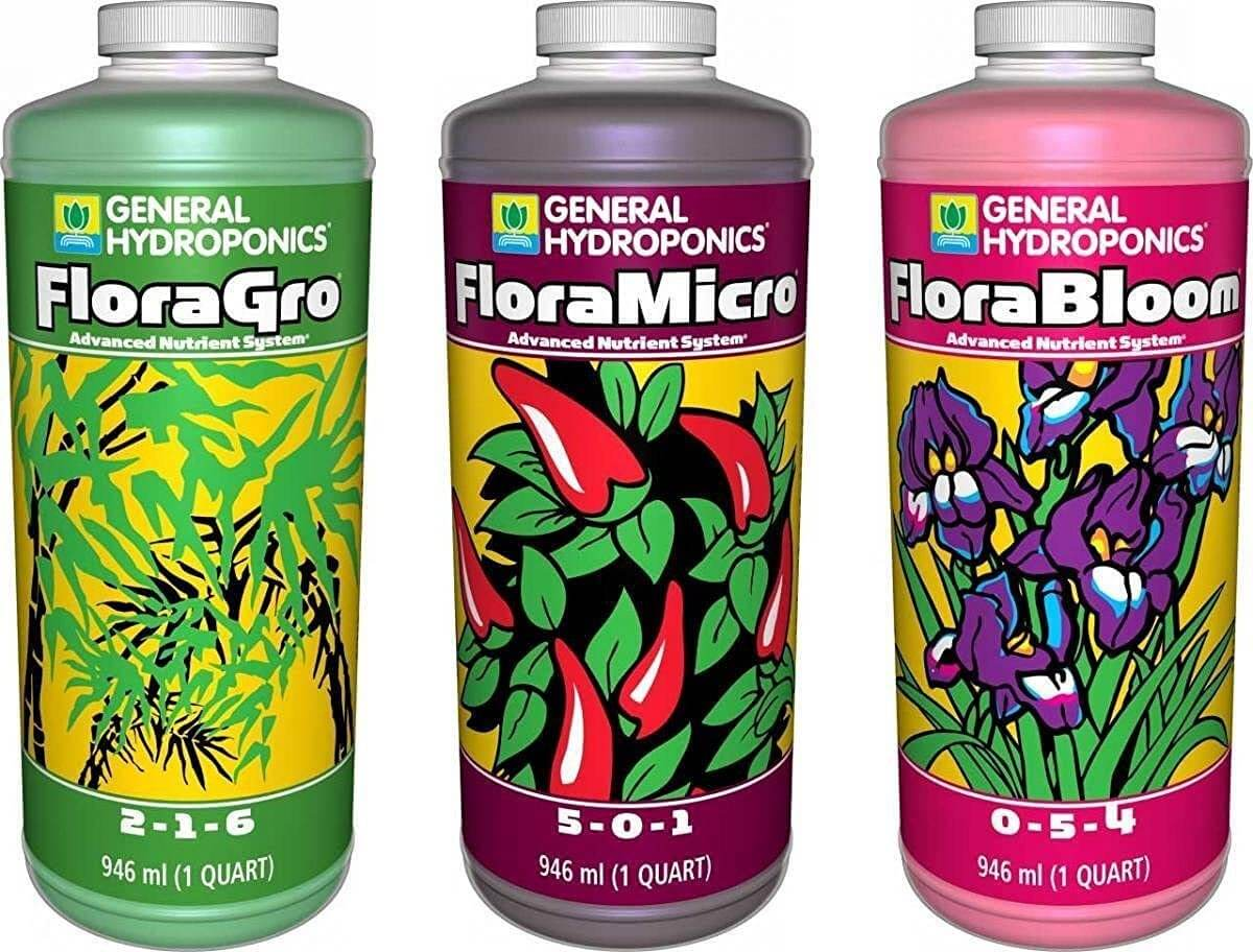 General Hydroponics Kit Review