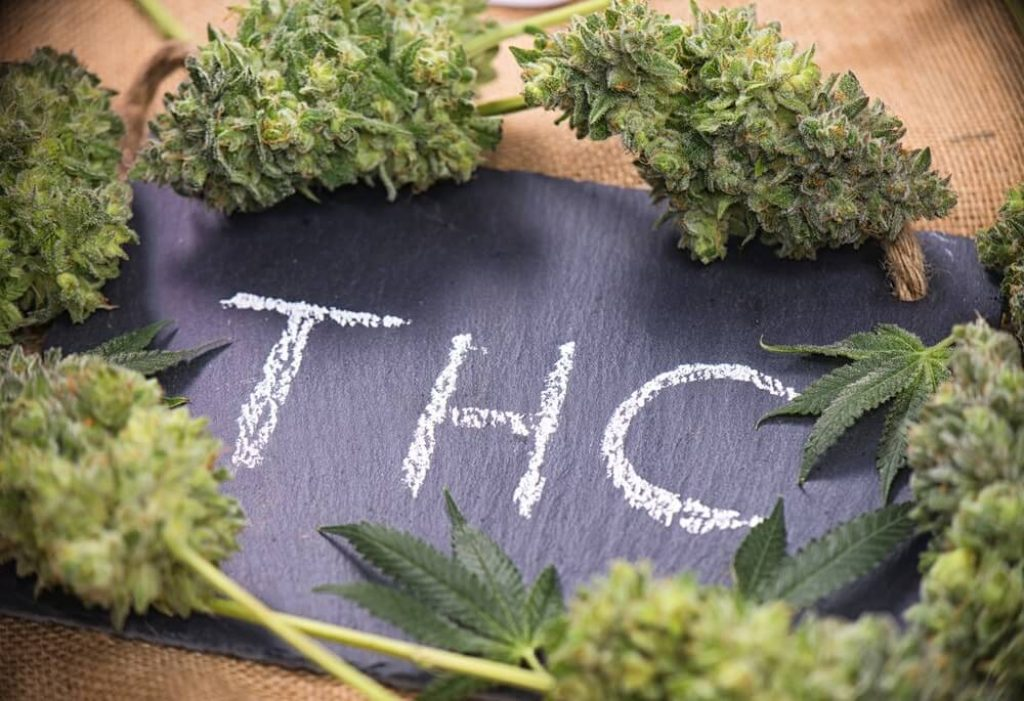 What Does the TAC Amount in Weed Mean?