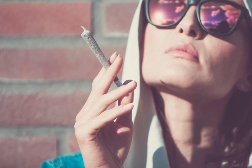 Does Weed Make You More Talkative?