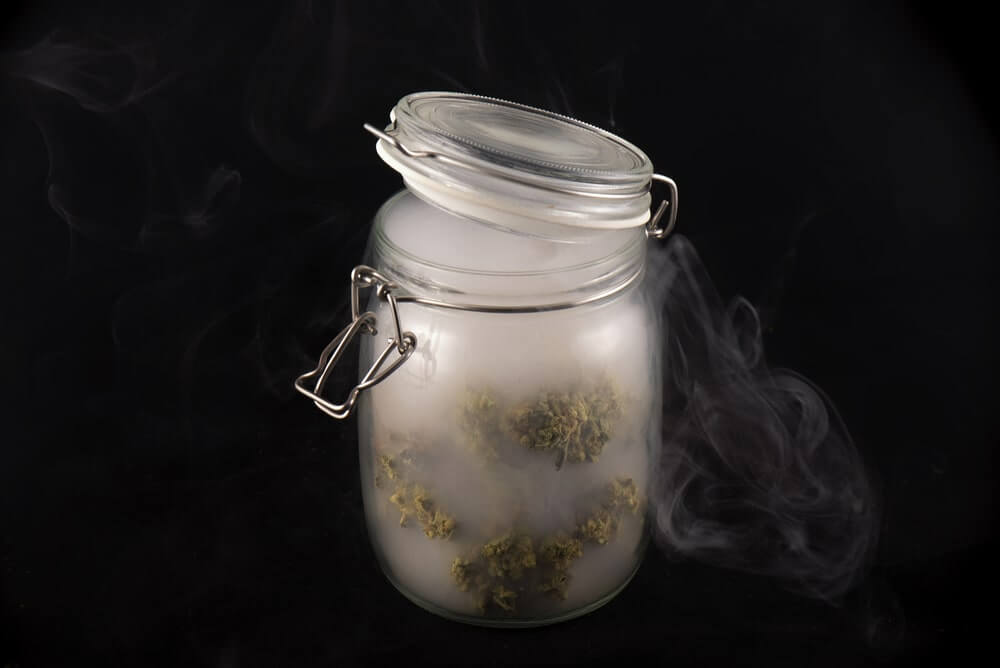 How Long Should I Burp My Jars When Curing?