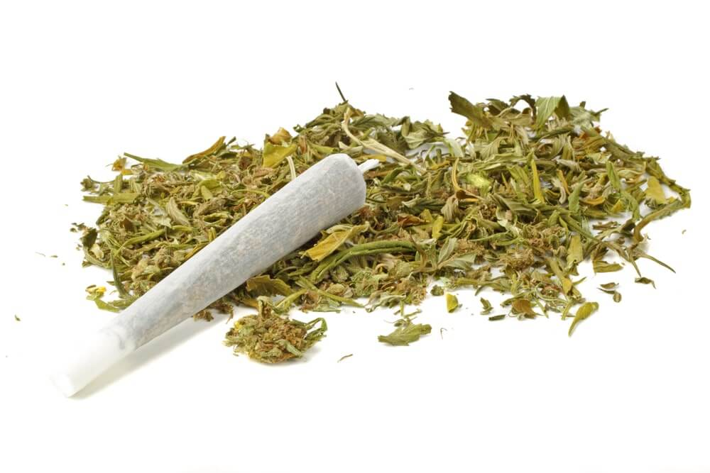 Can You Smoke Weed After Getting Wisdom Teeth Pulled?