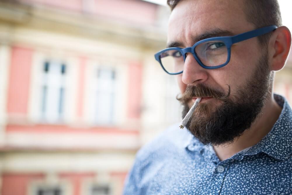 Can You Smoke Weed While On Antibiotics?