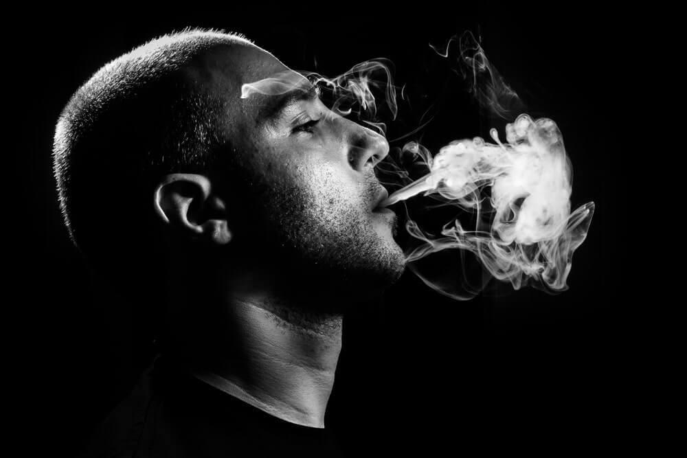 Can You Smoke Weed With Mono?