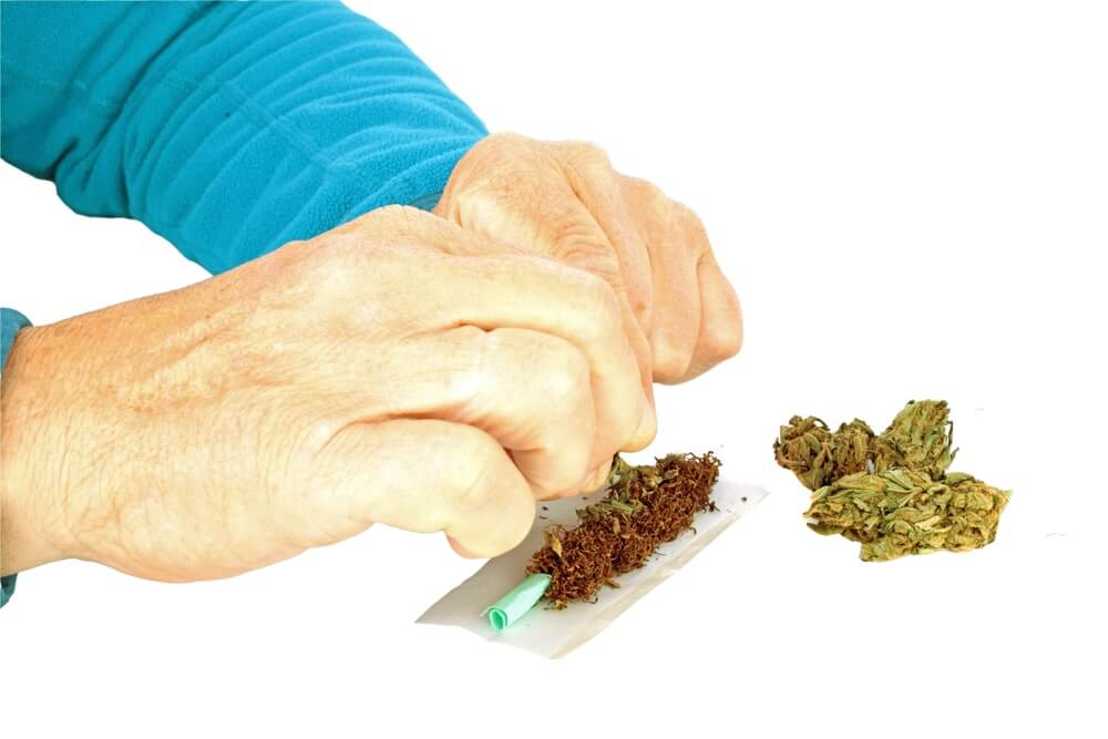 Can You Smoke Too Much Weed/Overdose on THC?