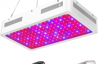 Review of the Galaxy Hydro Lighting System