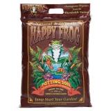 Happy Frog Soil Review for Growing Marijuana