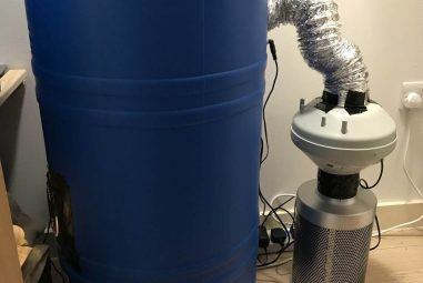 The Complete Guide to Space Buckets and Carbon Filters