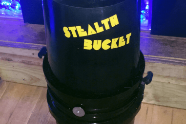 Pre-Built Space Bucket Kits – The Best Space Bucket Kits for Sale